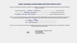 """AVCILAR BELEDİYESİ'NDEN """"HAYATI EŞİTLEME"""" SÖZÜ"""