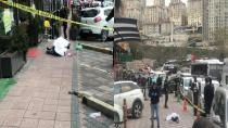 Bahçeşehir Gölet Mevkiinde Silahlı Çatışma : 2 ÖLÜ!!!